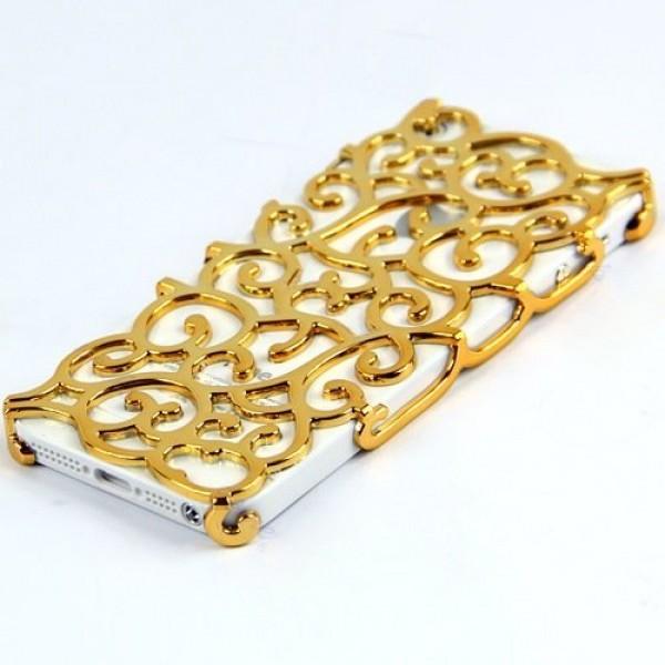 Чехол из золота для iPhone